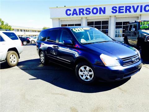 Minivans For Sale Carson City Nv