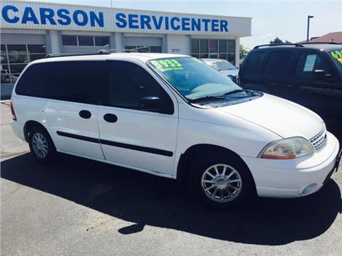 Carson Servicenter - Used Cars - Carson City NV Dealer