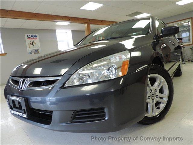 2007 Honda Accord for sale in Streamwood IL