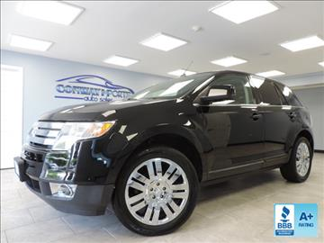 2008 Ford Edge for sale in Streamwood, IL