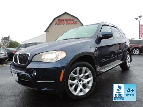 2011 BMW X5 for sale in Streamwood, IL