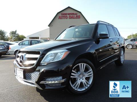2013 Mercedes-Benz GLK for sale in Streamwood, IL