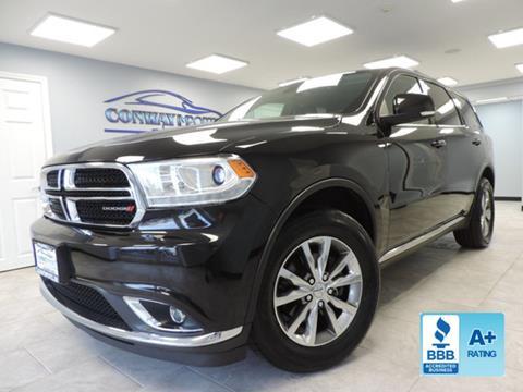 2014 Dodge Durango for sale in Streamwood, IL