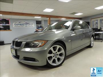 2006 BMW 3 Series for sale in Streamwood, IL
