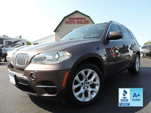 2013 BMW X5 for sale in Streamwood, IL