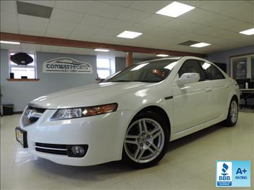 2008 Acura TL for sale in Streamwood, IL