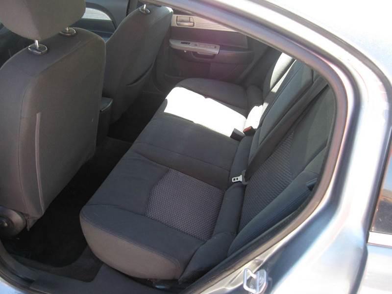2009 Chrysler Sebring Touring 4dr Sedan (Prod. End 11/05/08) - Marietta GA