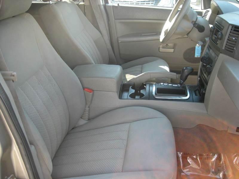 2005 Jeep Grand Cherokee Laredo 4dr SUV - Marietta GA