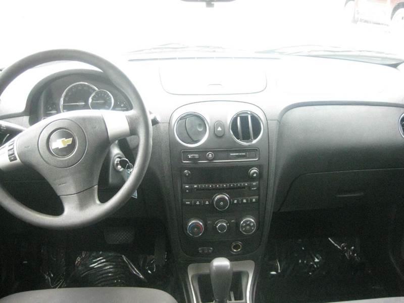 2011 Chevrolet HHR LS 4dr Wagon - Marietta GA
