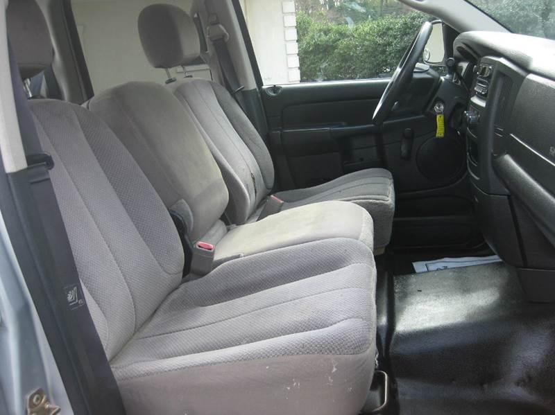 2005 Dodge Ram Pickup 1500 ST 4dr Quad Cab Rwd SB - Marietta GA