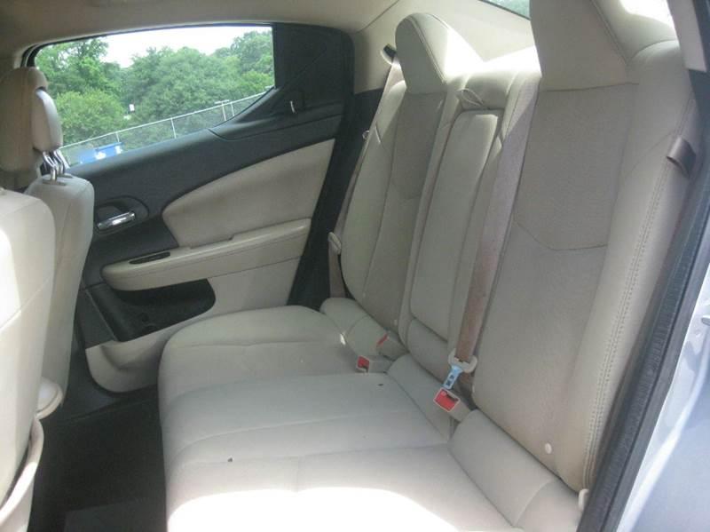 2013 Dodge Avenger SE 4dr Sedan - Marietta GA