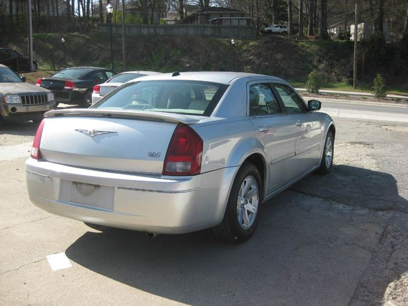 2006 Chrysler 300 Touring 4dr Sedan - Marietta GA