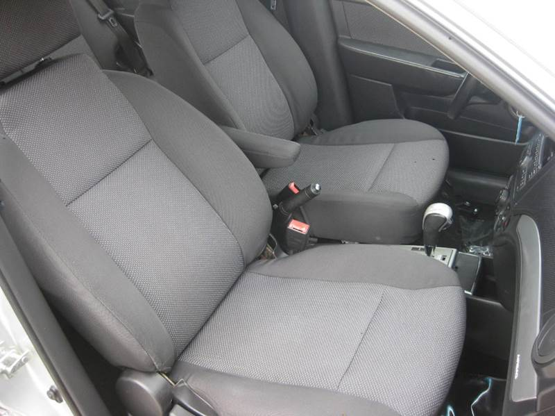 2011 Chevrolet Aveo LT 4dr Sedan w/1LT - Marietta GA