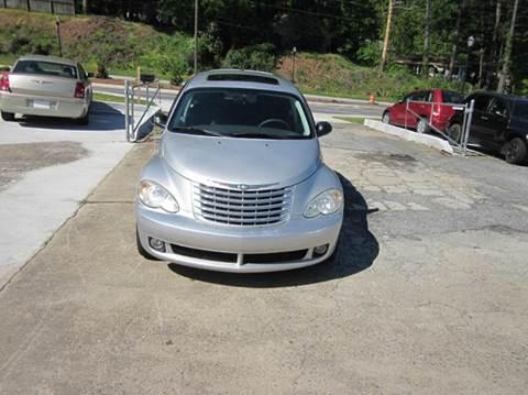 2006 Chrysler PT Cruiser for sale in Marietta, GA
