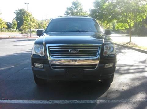 2006 Ford Explorer for sale in Marietta, GA