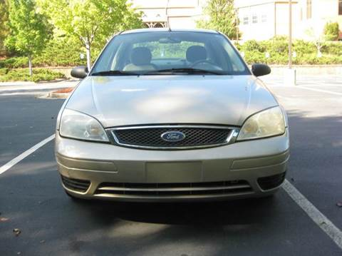 2006 Ford Focus for sale in Marietta, GA