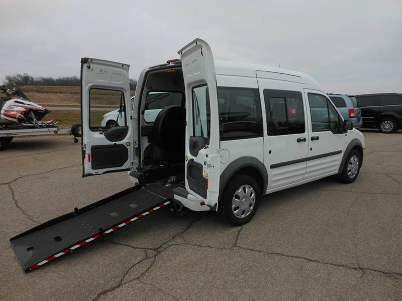 Ford Transit For Sale In Minnesota