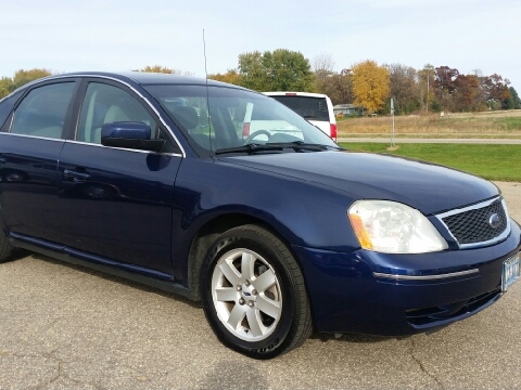 2006 Ford Five Hundred for sale in Zumbrota, MN