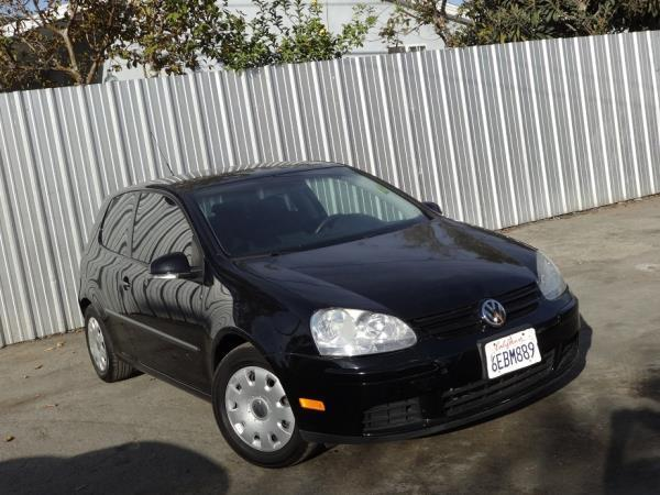 2008 Volkswagen Rabbit for sale in Wilmington CA