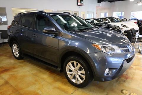 2013 Toyota RAV4 for sale in Orlando, FL