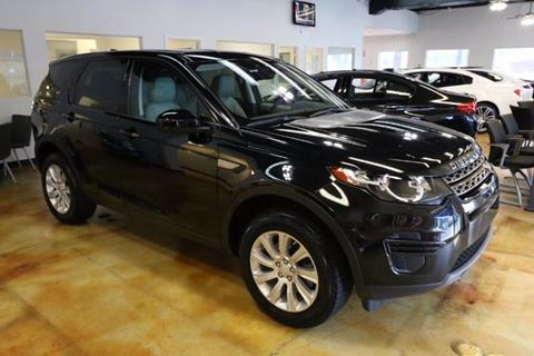2017 Land Rover Discovery Sport for sale in Orlando, FL
