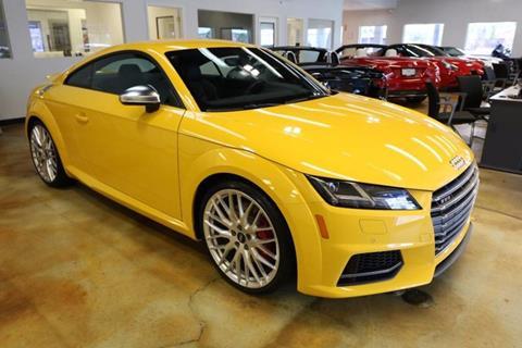 2016 Audi TTS for sale in Orlando, FL