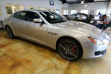 2014 Maserati Quattroporte for sale in Orlando, FL