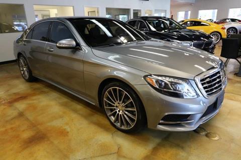 2014 Mercedes-Benz S-Class for sale in Orlando, FL
