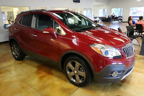 2014 Buick Encore for sale in Orlando, FL