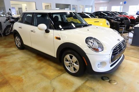 2016 MINI Hardtop 4 Door for sale in Orlando, FL