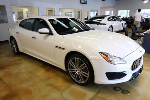2017 Maserati Quattroporte for sale in Orlando, FL