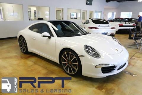 2013 Porsche 911 for sale in Orlando, FL