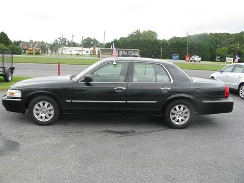 mercury grand marquis for sale delaware. Black Bedroom Furniture Sets. Home Design Ideas