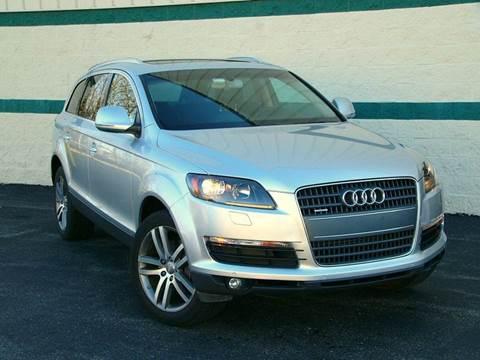2009 Audi Q7 for sale in Palatine, IL