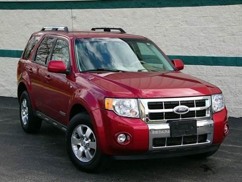 2008 Ford Escape for sale in Palatine, IL