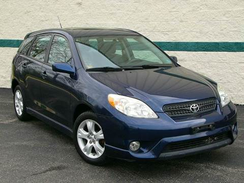 2005 Toyota Matrix for sale in Palatine, IL