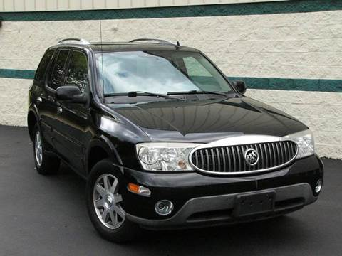 2007 Buick Rainier for sale in Palatine, IL