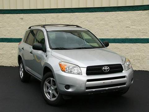 2006 Toyota RAV4 for sale in Palatine, IL