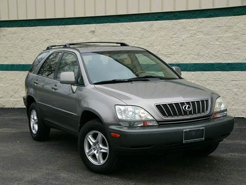 2003 Lexus RX 300 for sale in Palatine, IL