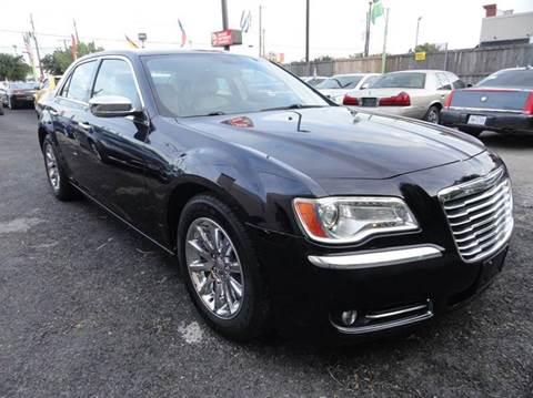 2012 Chrysler 300 for sale in Dallas, TX