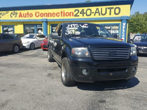 2006 ford f 150 for sale indianapolis in for Coast to coast motors fishers