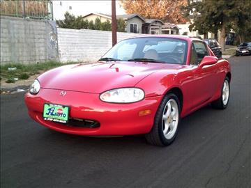 1999 Mazda MX-5 Miata for sale in Los Angeles, CA