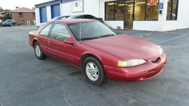 Used 1996 Ford Thunderbird For Sale Carsforsale Com