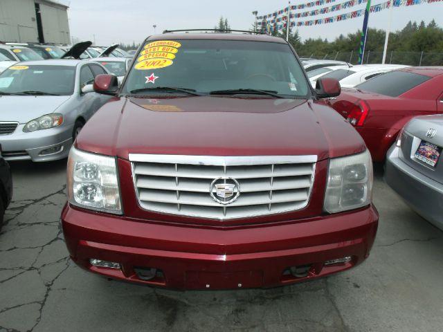 Martinez Used Cars Livingston