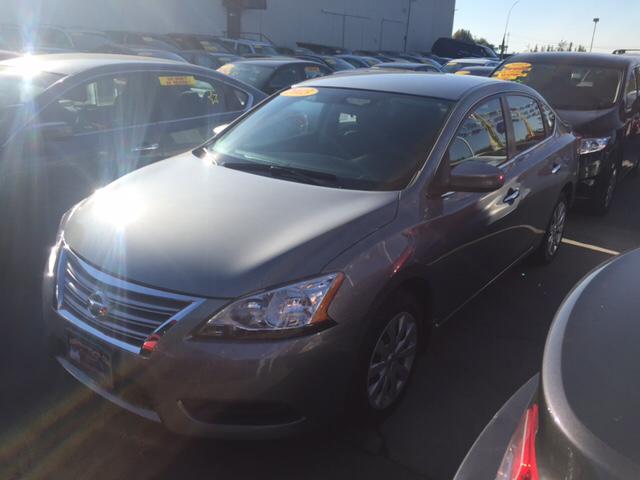 Martinez Used Cars Livingston California