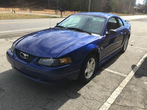 2004 Ford Mustang for sale in Maiden, NC