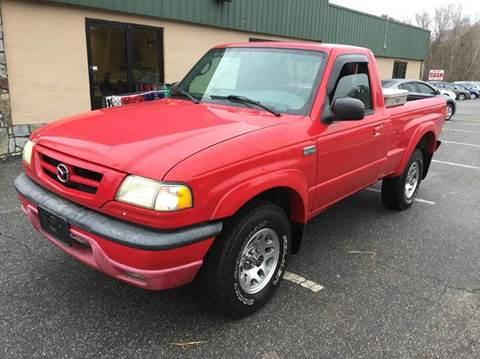 2005 Mazda B-Series Truck for sale in Maiden, NC