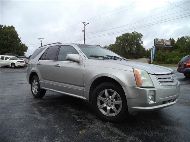 2007 Cadillac SRX for sale in Joplin          MO