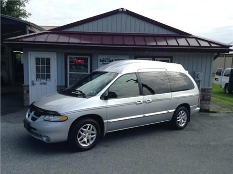 2000 Dodge Grand Caravan For Sale In Lancaster PA
