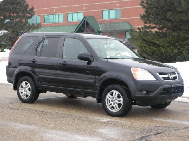 2002 honda cr v ex 4wd in east dundee il all star car outlet. Black Bedroom Furniture Sets. Home Design Ideas